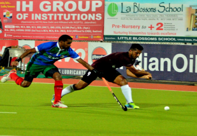 Surjit Hockey Tournament Winners