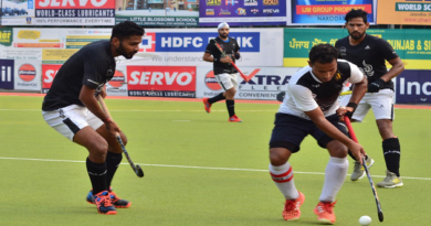 Indian Oil Putting Up Confident Front Despite Lack of Match Practice