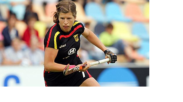 Most Capped Women Hockey Players
