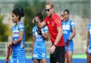 Indian Women's Team Have Nice Mix of Good Goal-Creators and Goal-Scorers: Sjoerd Marijne